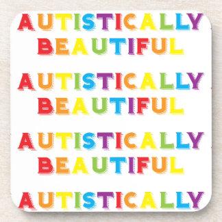 Autistically Beautiful Coasters