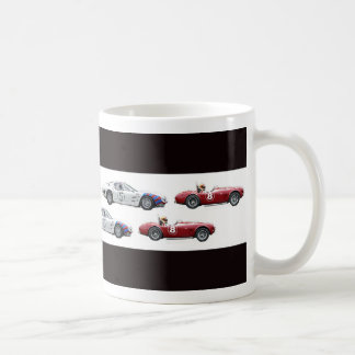 Auto Art Mug