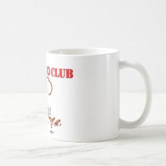 Auto-Attack Coffee Mugs