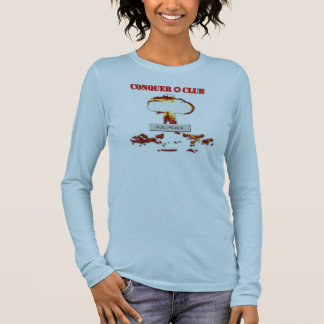 Auto-Attack Long Sleeve T-Shirt