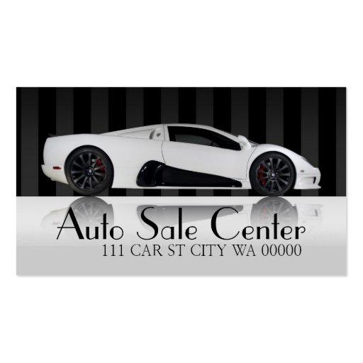 Auto body business card templates page2 bizcardstudio auto car dealer body shop business card colourmoves