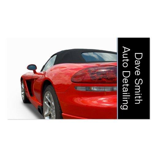Mobile auto detailing business card templates page3 bizcardstudio auto detailing business card templates colourmoves
