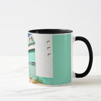 Auto Glass Mug