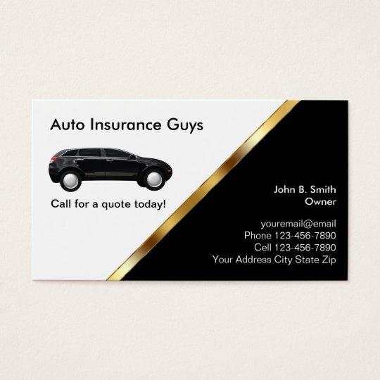 Insurance business cards 1900 insurance business card templates auto insurance business cards reheart Choice Image