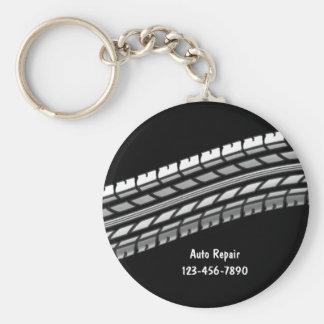 Auto Key Chains