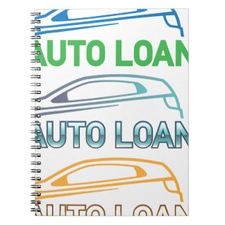Auto Loan Notebook