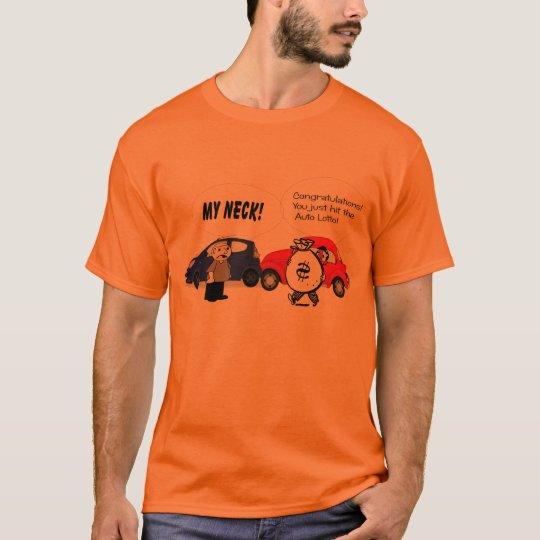 Auto Lotto T-Shirt