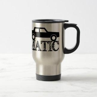 Auto Matic Mug