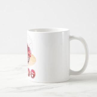 Auto mechanic coffee mug