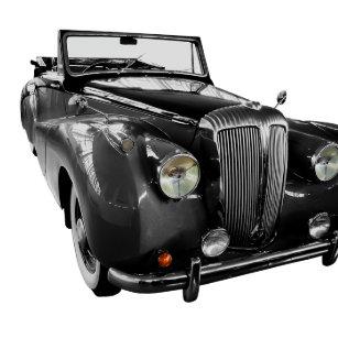 Classic Auto Cake Toppers Zazzle