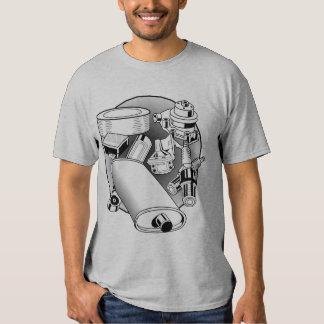 Auto Parts Shirt
