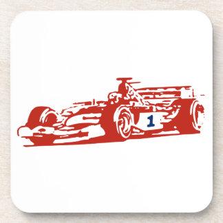Auto Racing Cool Design Coaster
