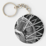 Auto Rad Schlüsselanhänger