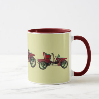 AUTO RESTORATION - AUTOMOTIVE MUG