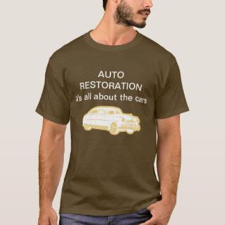 Auto Restoration Tshirt