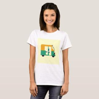 Auto Rickshaw T-Shirt