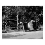 Auto Wreck: 1922 Posters