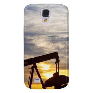 Autobomba del aceite en la imagen de la vertical d