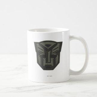 Autobot Cracked Symbol Coffee Mug