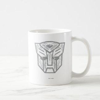 Autobot Decorative Symbol Coffee Mug