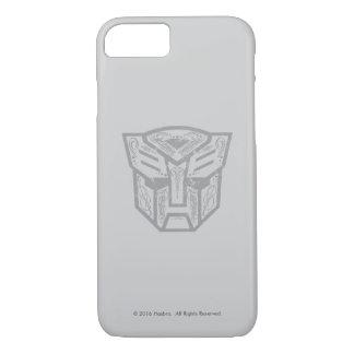 Autobot Decorative Symbol iPhone 7 Case