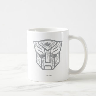 Autobot Decorative Symbol Mugs
