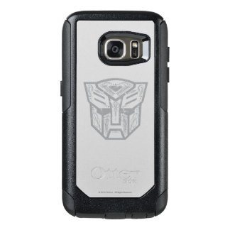 Autobot Decorative Symbol OtterBox Samsung Galaxy S7 Case