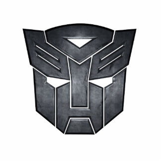 Autobot Shield Cutout