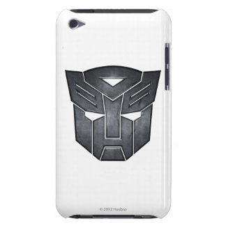 Autobot Shield Metal Case-Mate iPod Touch Case