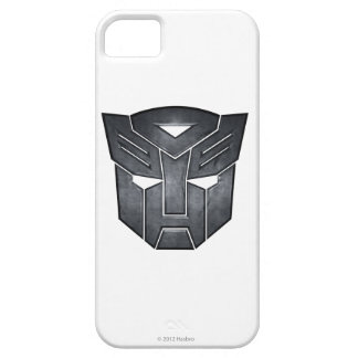Autobot Shield Metal iPhone 5 Cases