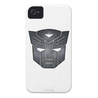 Autobot Shield Metal iPhone 4 Covers