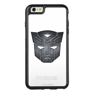 Autobot Shield Metal OtterBox iPhone 6/6s Plus Case