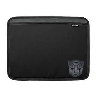 Autobot Shield Metal Sleeve For MacBook Air