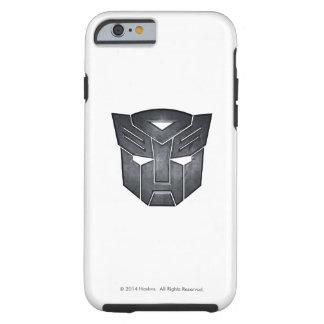 Autobot Shield Metal Tough iPhone 6 Case