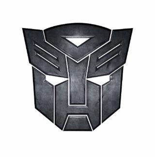 Autobot Shield Cut Outs