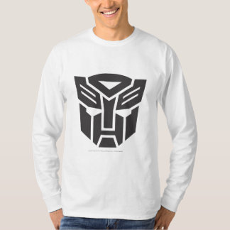 Autobot Shield Solid T-Shirt