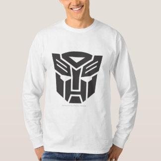 Autobot Shield Solid T-Shirt