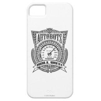 Autobot Speedometer iPhone 5 Covers