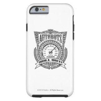Autobot Speedometer Tough iPhone 6 Case