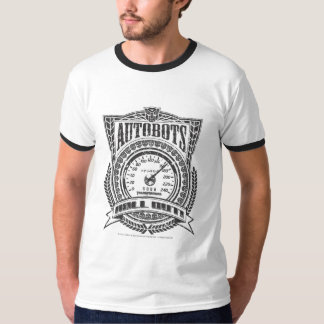 Autobot Speedometer T-Shirt