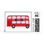 Autobús de dos plantas de Londres
