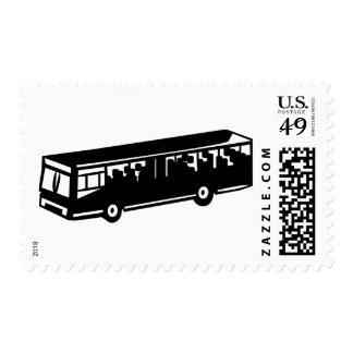 Autobús Sellos