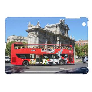 Autobús turístico, Madrid