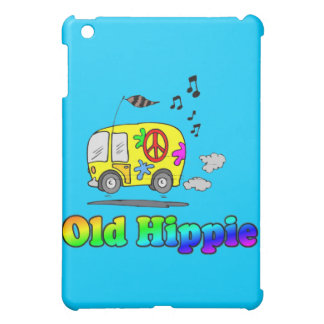 Autobús viejo del Hippie