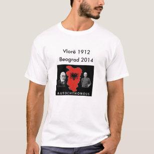 c092da93b Balkan T-Shirts - T-Shirt Design & Printing   Zazzle