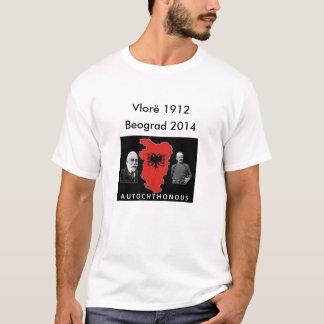 Autochtonous Albania T-Shirt