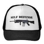 Autodefensa AR15 (gorra)