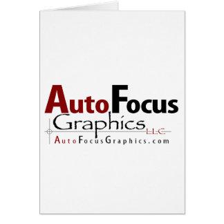 AutoFocus Graphics Card