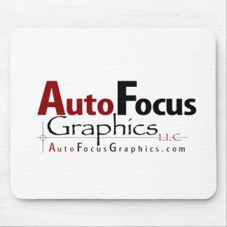 AutoFocus Graphics Mouse Pad