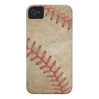 _autograph de la bola de Fan-tastic_dirty del iPhone 4 Fundas